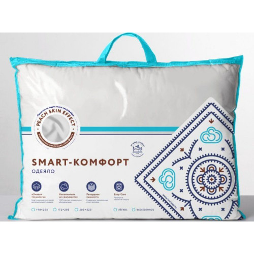 Подушка «SMART - комфорт»