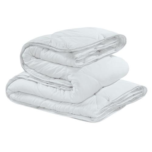 """Одеяло комфорт """"Smart"""" всесезонное, 1.5 спальное, ИвШвейСтандарт"""