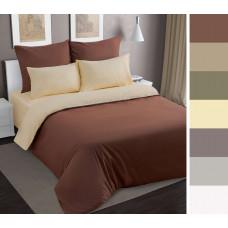 Комплект постельного белья «Brownie», хлопок, перкаль, ИвШвейСтандарт
