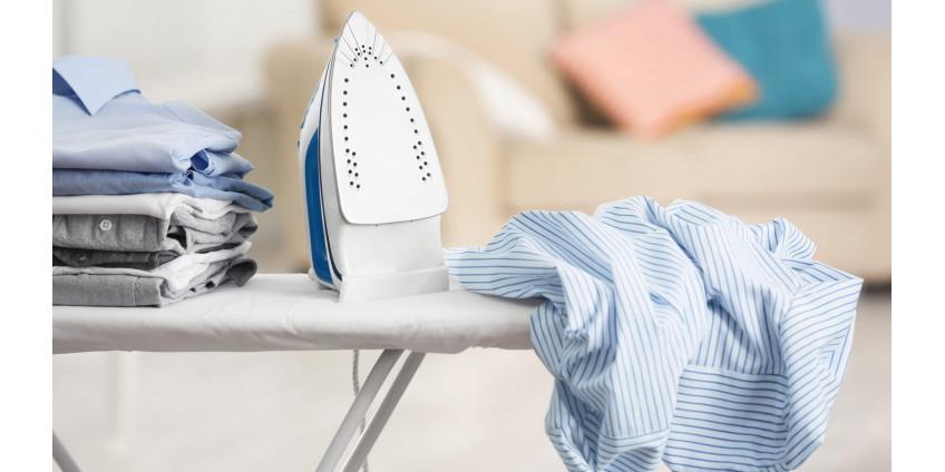 Нужно или нет гладить белье?