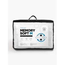 """Ортопедическая подушка """"Memory Soft-M"""", ИвШвейСтандарт"""