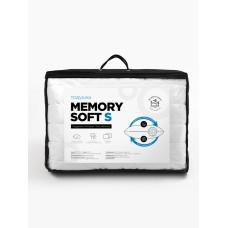 """Ортопедическая подушка """"Memory Soft-S"""", ИвШвейСтандарт"""