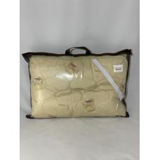 Наматрасник «Овечья шерсть» 120х200 на резинках