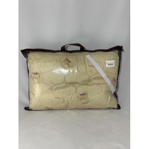 Наматрасник «Овечья шерсть» 160х200 на резинках