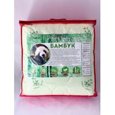 Одеяло «Бамбук» всесезонное, хлопок, ЕВРО