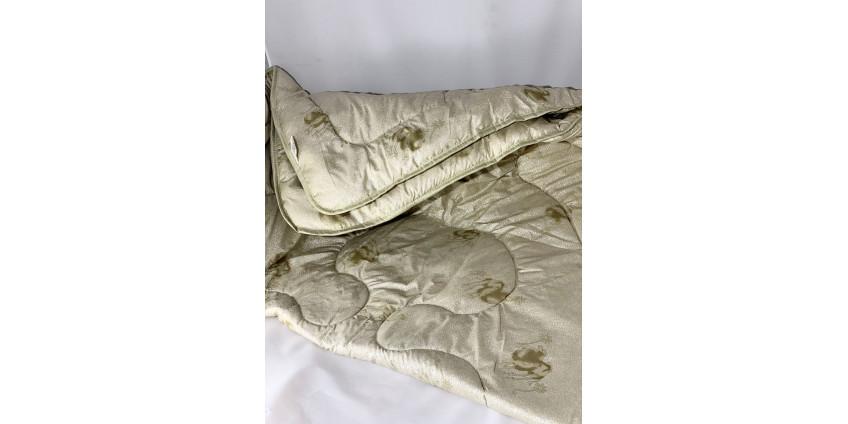 Комфортные верблюжьи одеяла: почему так уютны и как их стирать