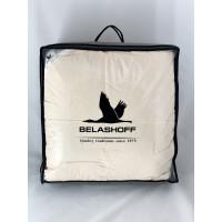 Одеяло пуховое «Люкс» 1.5 спальное Belashoff