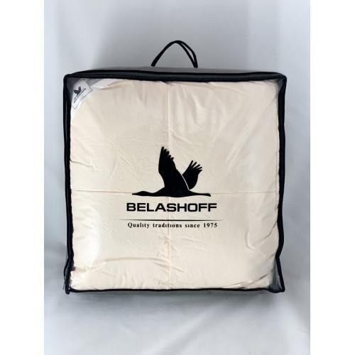 Одеяло пуховое «Люкс» ЕВРО Belashoff