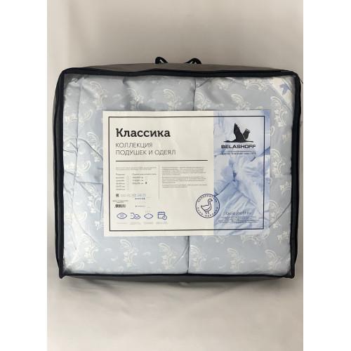 Одеяло полу-пуховое «Классика» Belashoff, 1.5 спальное
