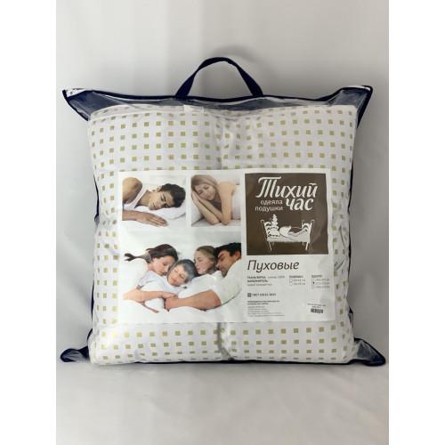 Одеяло пуховое «Тихий час» 2.0 спальное Belashoff