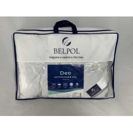 Одеяло пуховое «Deo» BelPol, 1.5 спальное
