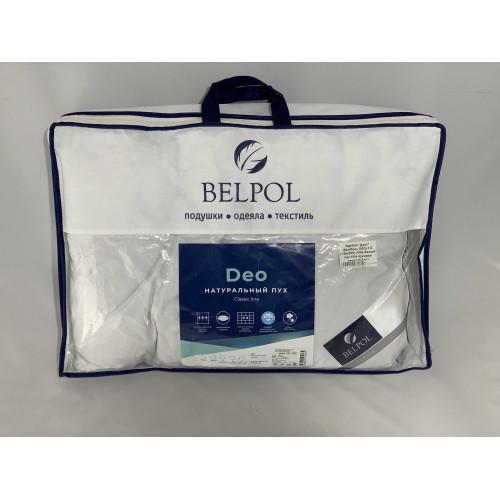 Одеяло пуховое «Deo» BelPol, 2.0 спальное
