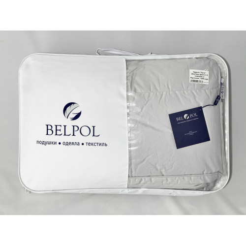 Одеяло пуховое «Moon» BelPol, 1.5 спальное