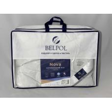 Одеяло пуховое «Nova» BelPol, 1.5 спальное