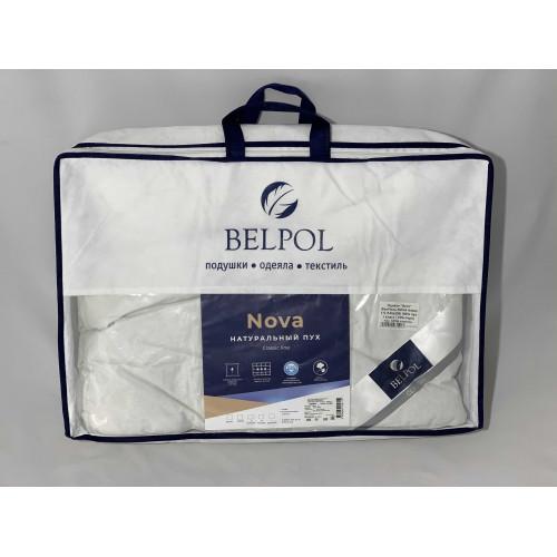 Одеяло пуховое «Nova» BelPol, 2.0 спальное