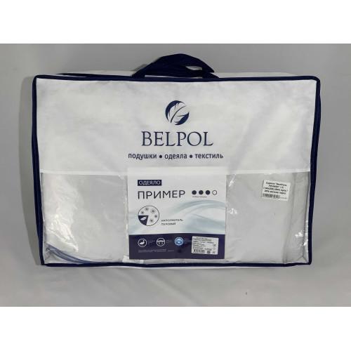 Одеяло пухо-перовое «Пример» BelPol, 2.0 спальное
