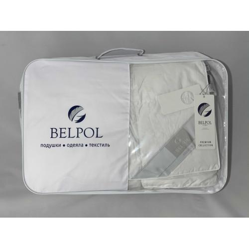 Одеяло пуховое «Status» 2.0 спальное BelPol