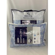Подушка полу-пуховая «Комфорт» BelPol