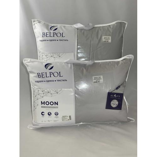 Подушка пуховая «Moon» 50х70 BelPol