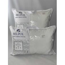 Подушка пуховая «Royal» BelPol