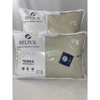 Подушка пуховая «Terra» 50х70 BelPol