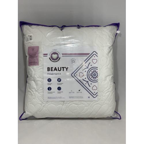 Подушка «Beauty» 70х70, ИвШвейСтандарт
