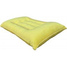 Анатомическая подушка, велюр