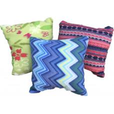 Декоративная подушка «Флис»