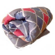 Одеяло «Экофайбер» облегченное, поликоттон