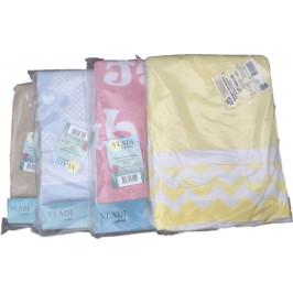 Одеяло «Байковое» детское хлопок 110*140