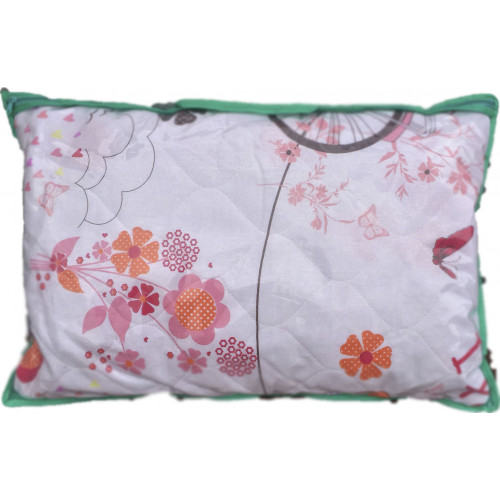 Подушка детская «Бамбук» хлопок, 40*60
