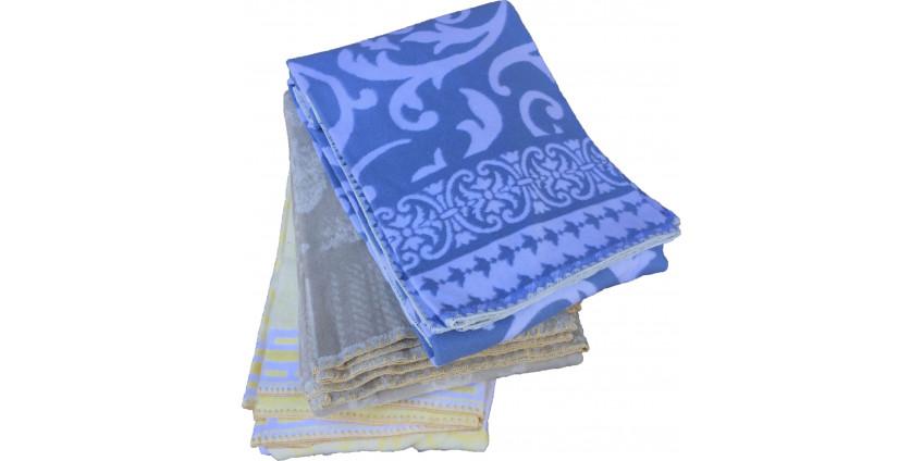 Байковое одеяло: почему оно такое мягкое и уютное