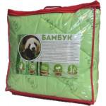 Одеяло «Бамбук» всесезонное , ТИК, хлопок, ПРЕСТИЖ