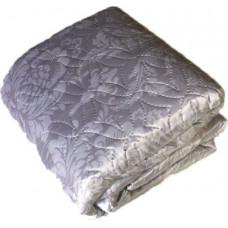 Покрывало «Ультрастеп» шелк, серебро