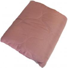 Покрывало «Стеганое» розовое