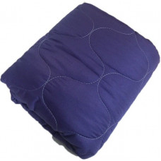 Покрывало «Стеганое» синее
