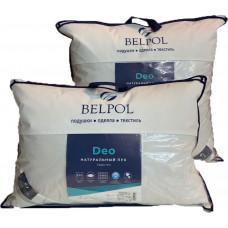 Подушка пуховая «Deo» BelPol