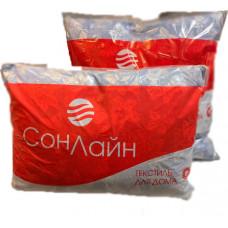 Подушка перо-пуховая «Сон Лайн» BelPol