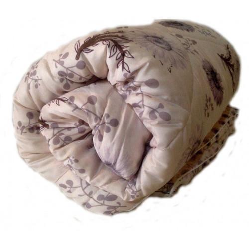 Ватное одеяло, поликоттон, 1.5 спальное