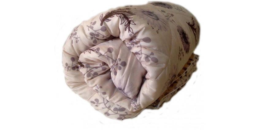 Практичные и теплые ватные одеяла: в чем причины популярности?